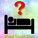 Hotel Deals Club icon