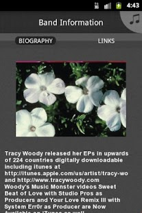 Tracy Woody - screenshot thumbnail