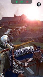 Rival Knights 15