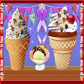Ice Cream Maker-Ice Candy Make