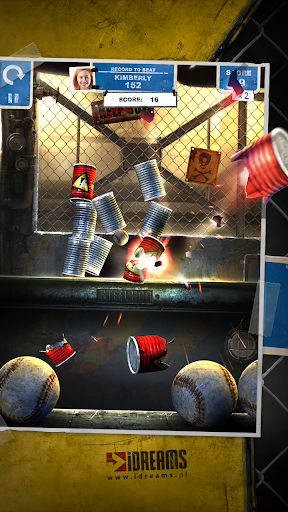Can Knockdown 3 1.31 Screenshots 1