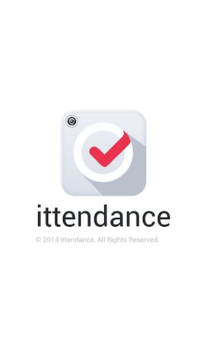 ittendance -Attendance tracker