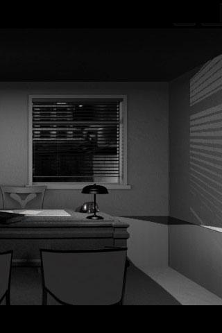 Noir Escape - screenshot