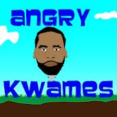 Angry Kwames