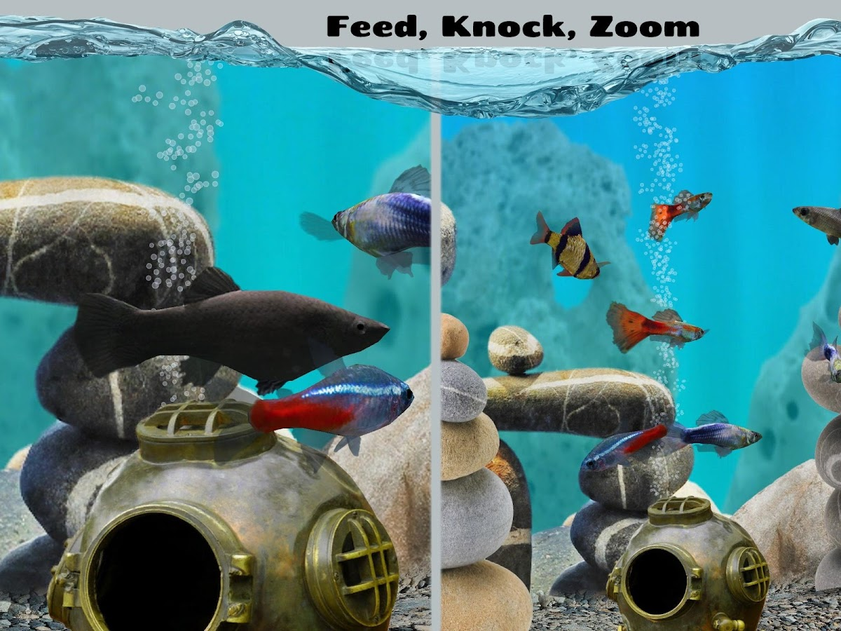 Fish Farm 2- screenshot