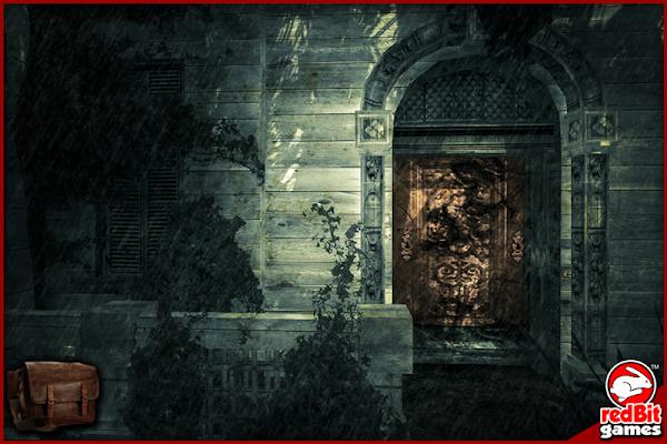 Haunted Manor - The Secret... - screenshot