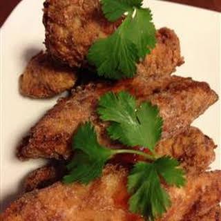 Mochiko Asian Fried Chicken.