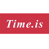 Time.is Unofficial