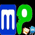 myPNRalerts - Indian Railways icon