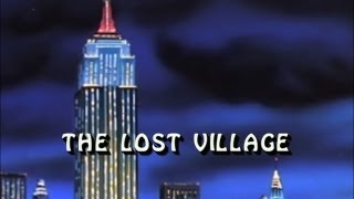 LOST VILLAGE, THE