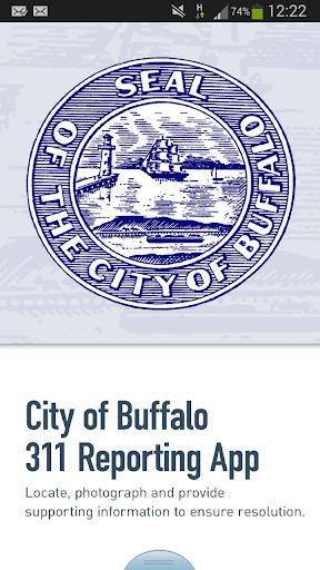 Buffalo 311
