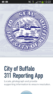 Buffalo 311- screenshot thumbnail