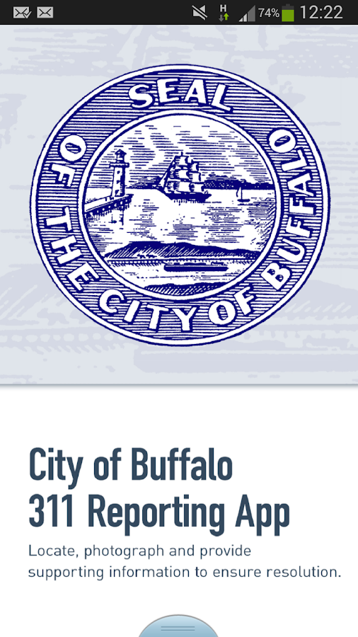 Buffalo 311- screenshot
