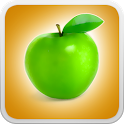 Nutrition Data icon