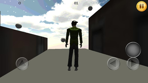 玩免費動作APP 下載跑酷3D模拟器 app不用錢 硬是要APP