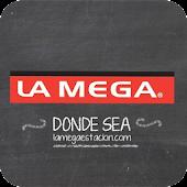 LA MEGA ESTACION VENEZUELA