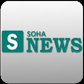 Soha News - Tin tức tổng hợp