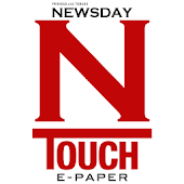 Newsday NTouch