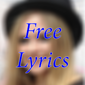 AVRIL LAVIGNE FREE LYRICS