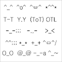 Super Text Emotion Texting Art icon