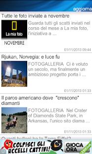 玩免費新聞APP|下載National Geo Notizie app不用錢|硬是要APP