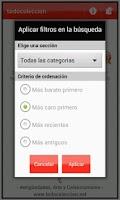 Screenshot of Orientaprecios todocoleccion