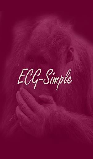 ECG Simple Plus