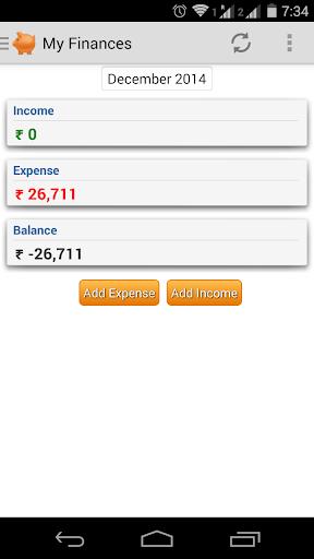玩免費財經APP 下載Money Manager app不用錢 硬是要APP