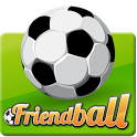 Friendball Football icon