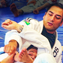 BJJ Triangle Choke Seminar icon
