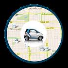 MyCar2Go - Drive Smart icon