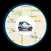 MyCar2Go - Drive Smart