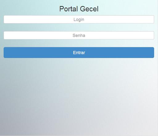 Portal Gecel