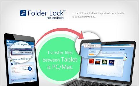Folder Lock v1.0.9