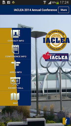 IACLEA 2014 Annual Conference