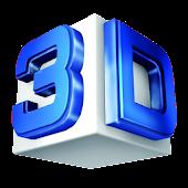 3D Ringtone
