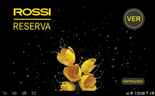 Rossi Reserva