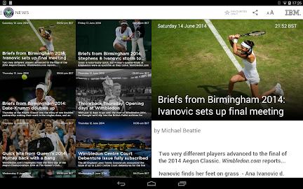 The Championships, Wimbledon Screenshot 15