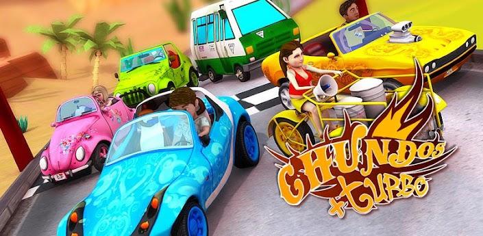 Chundos + turbo