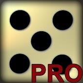 Dice Game Pro