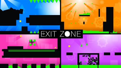 Exit Zone - The Alpha Matrix