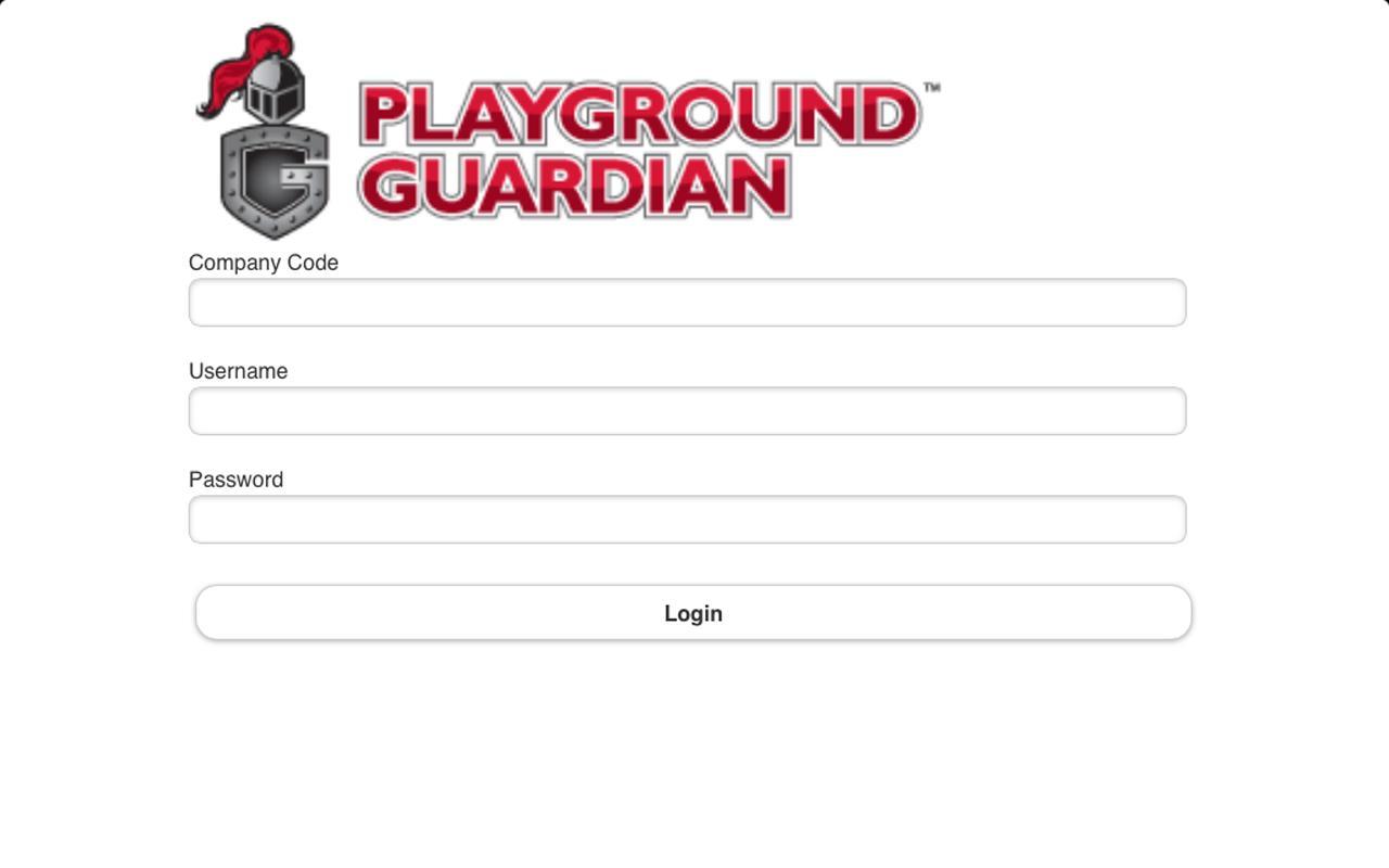Playground Guardian- screenshot