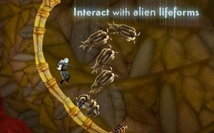 Waking Mars Screenshot 14