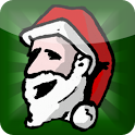 Santa Game: Simon Says icon