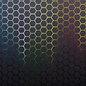 Black LiveWallpaper 530 logo