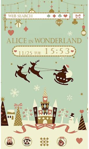 Alice's Holidays Wallpaper 1.0.2 Windows u7528 1