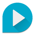 uPod Podcast Player icon