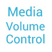 Media Volume Control