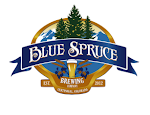 Logo of Blue Spruce Strawberry Kiwi Blonde