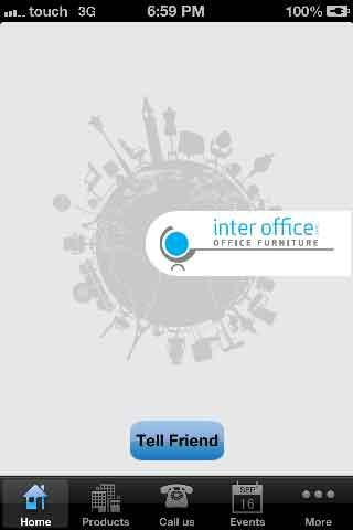 InterOfficeAPP